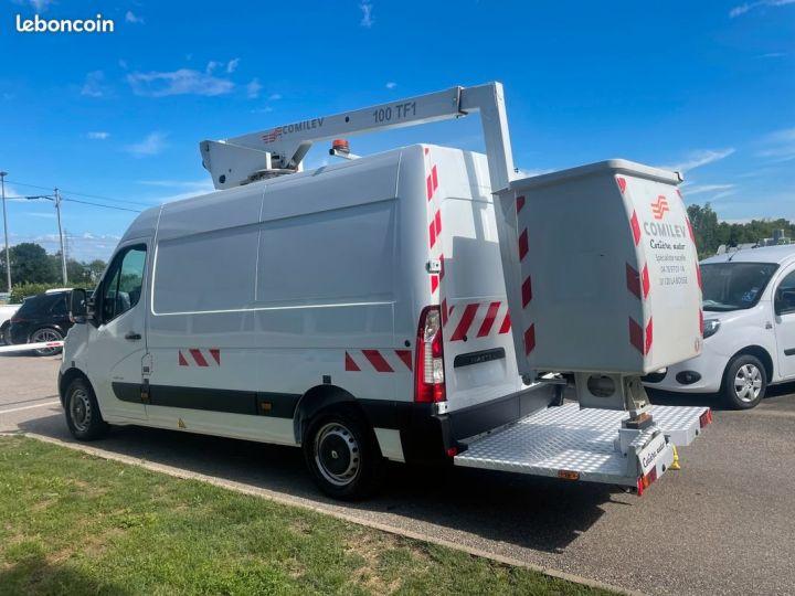 Renault Master l2h2 nacelle comilev 77.000km  - 5