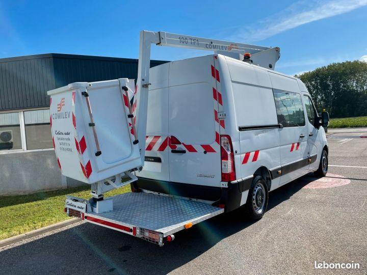 Renault Master l2h2 nacelle comilev 890h  - 3