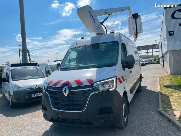 Renault Master l2h2 nacelle France Elevateur 10KM neuf  - 2