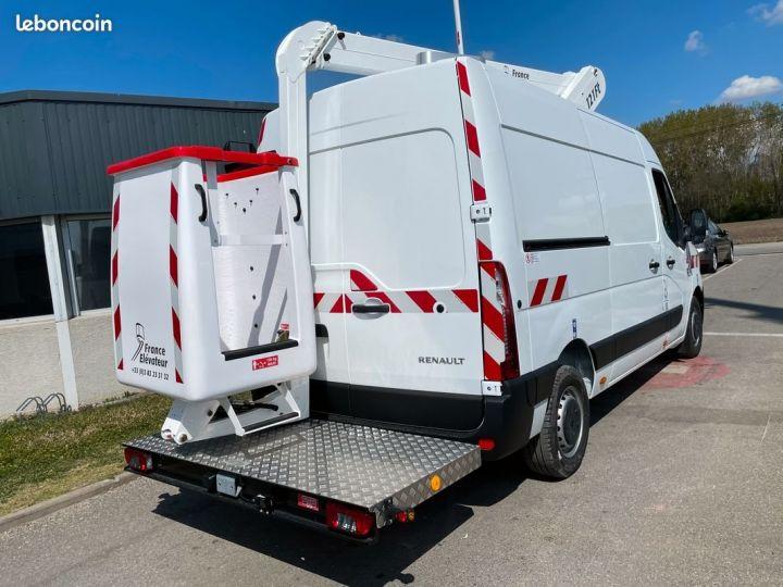 Renault Master l2h2 nacelle France Elevateur 10KM neuf  - 3
