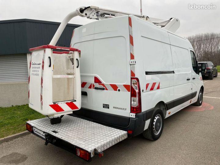 Renault Master l2h2 nacelle france Elevateur  - 5