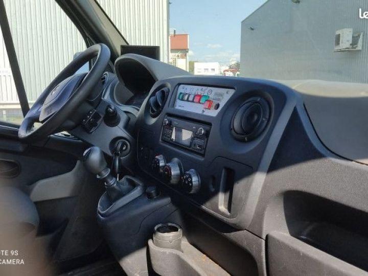 Renault Master l2h2 nacelle France Elevateur 121fc tronqué  - 5