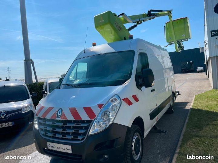 Renault Master l2h2 Nacelle France Elevateur Ecologique 14m  - 2