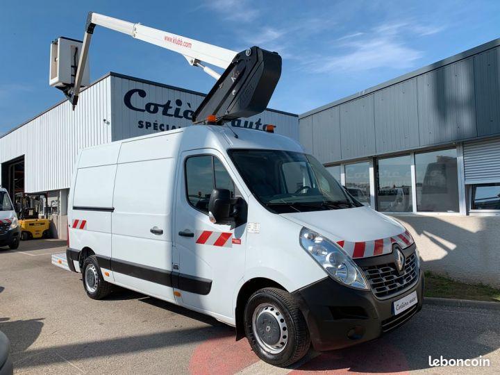 Renault Master l2h2 nacelle klubb 2017  - 1
