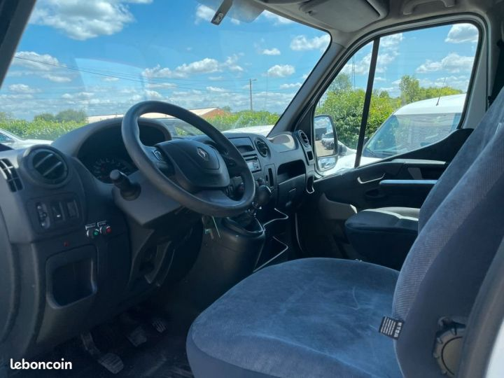 Renault Master l2h2 nacelle Klubb 2017  - 5