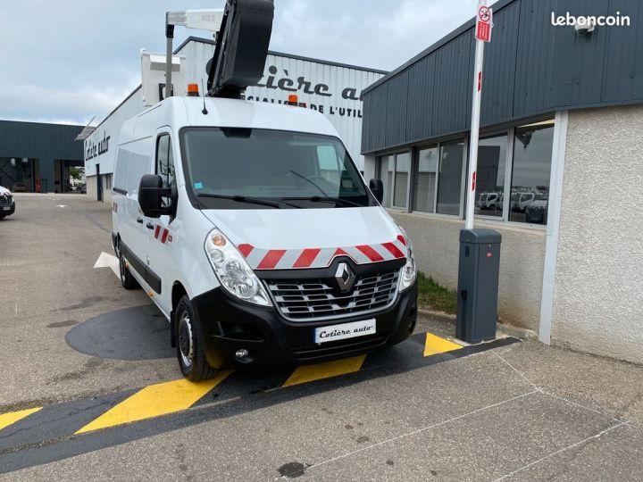 Renault Master l2h2 nacelle Klubb 2018  - 1