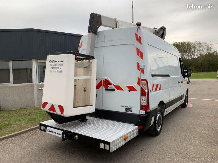 Renault Master l2h2 nacelle klubb 585h  - 4