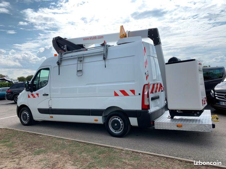 Renault Master l2h2 nacelle klubb 83.000km  - 3