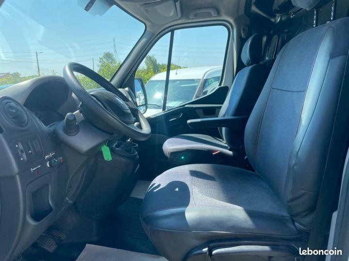 Renault Master l2h2 nacelle Klubb k32 2016  - 4