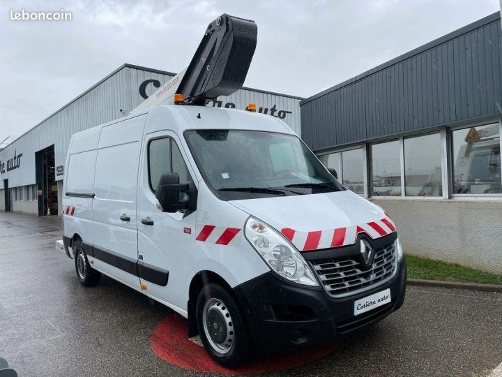 Renault Master l2h2 nacelle Klubb k32 2019  - 1