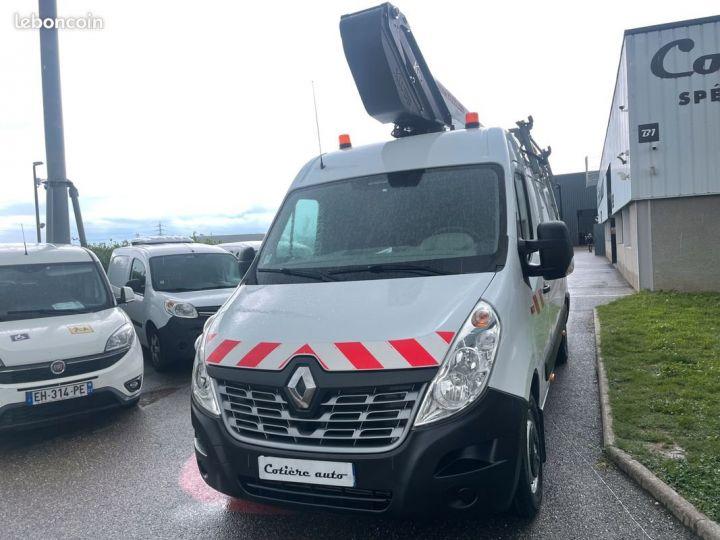 Renault Master l2h2 nacelle Klubb k32 68.000km  - 2