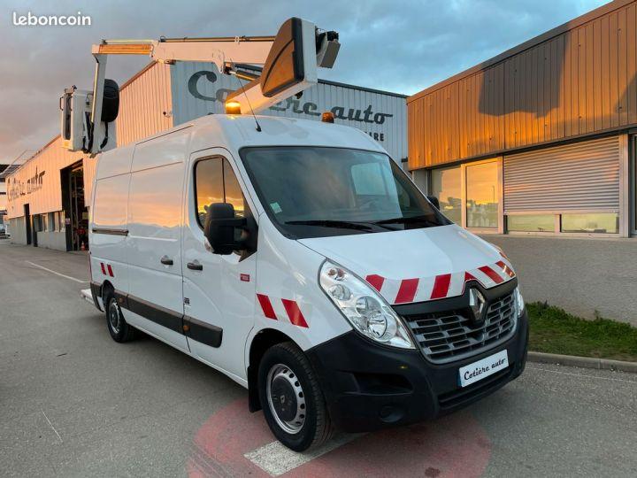 Renault Master l2h2 nacelle moveX 2019  - 1