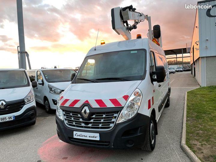 Renault Master l2h2 nacelle moveX 2019  - 2