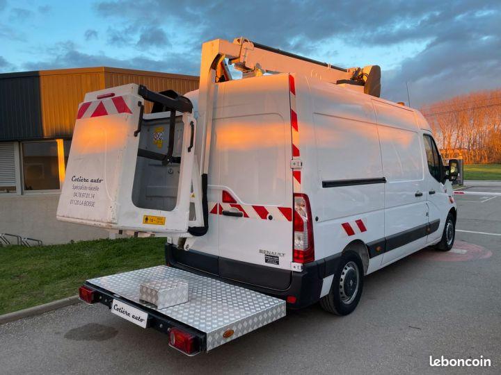 Renault Master l2h2 nacelle moveX 2019  - 4
