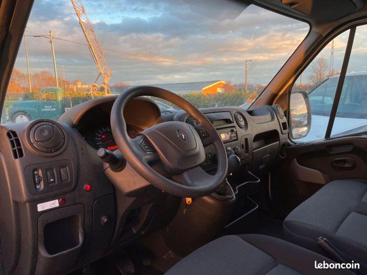 Renault Master l2h2 nacelle moveX 2019  - 5