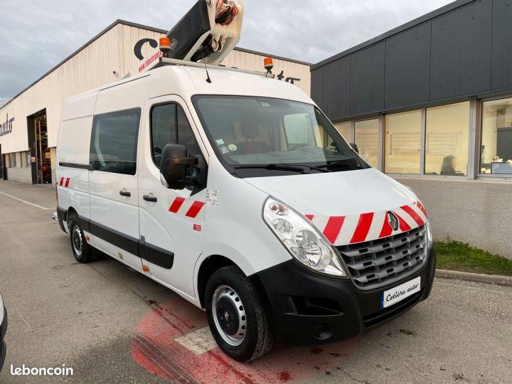 Renault Master l2h2 nacelle time france  - 1