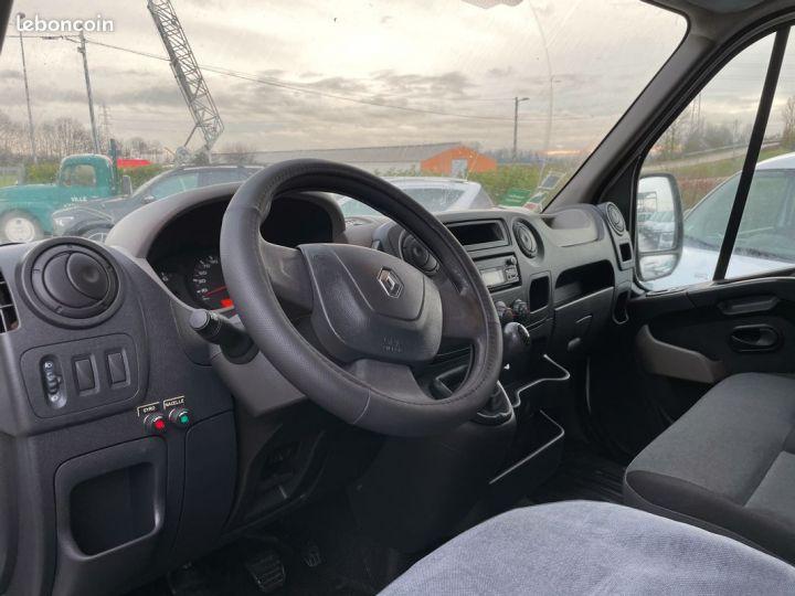 Renault Master l2h2 nacelle Time france  - 5
