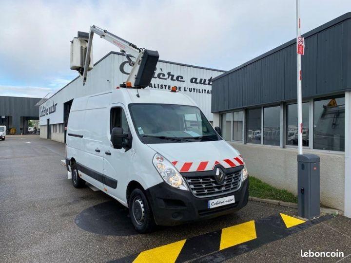 Renault Master l2h2 nacelle Time France 1450h  - 1