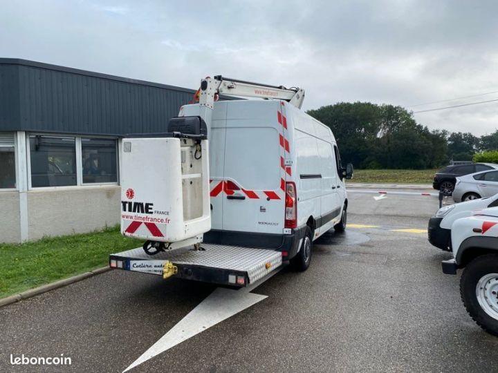 Renault Master l2h2 nacelle Time France 1450h  - 3