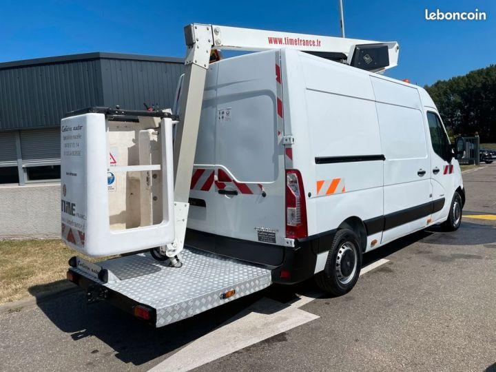 Renault Master l2h2 nacelle Time France 3 places  - 3