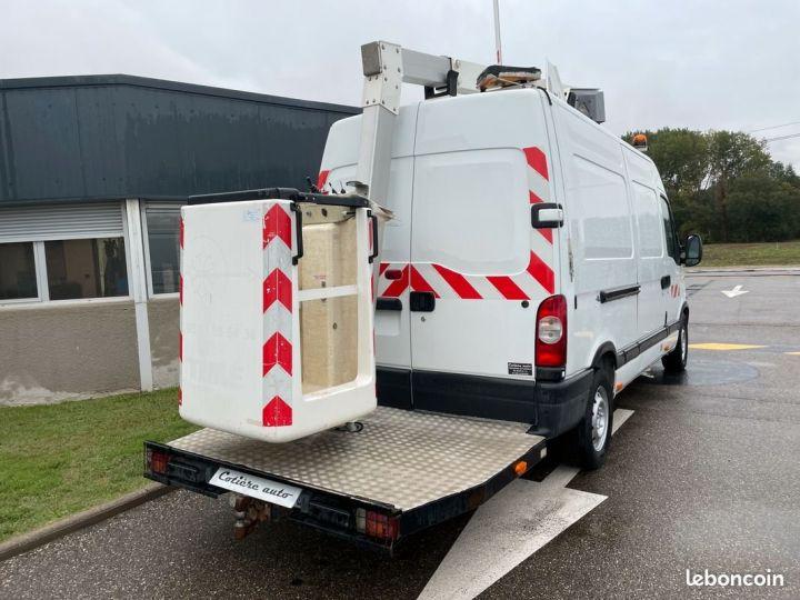 Renault Master l2h2 nacelle Time France 447h  - 3