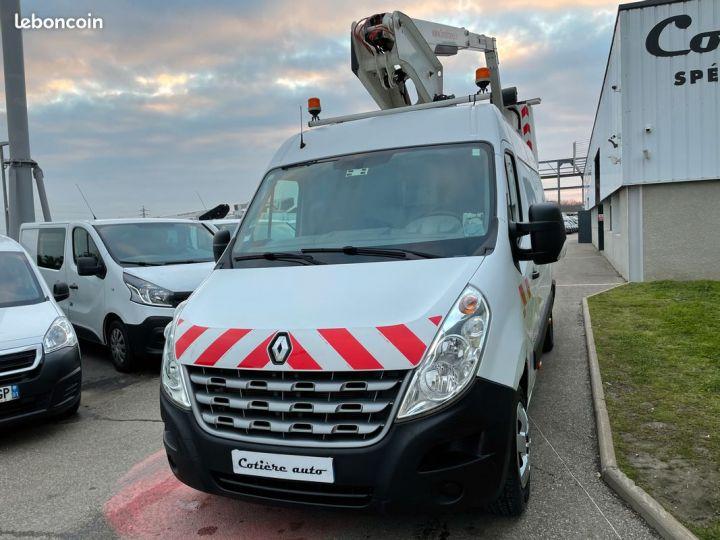 Renault Master l2h2 nacelle Time france 710h  - 2