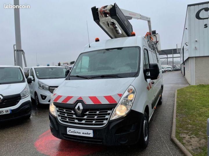 Renault Master l2h2 nacelle Time France et32  - 2