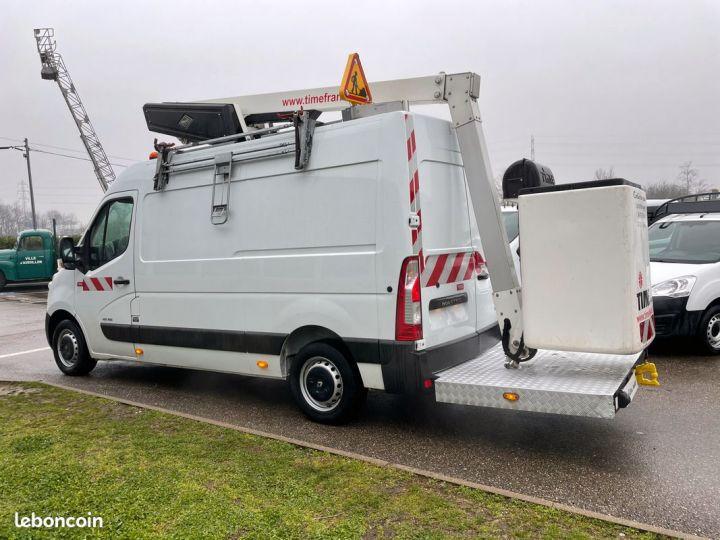 Renault Master l2h2 nacelle Time France et32  - 4