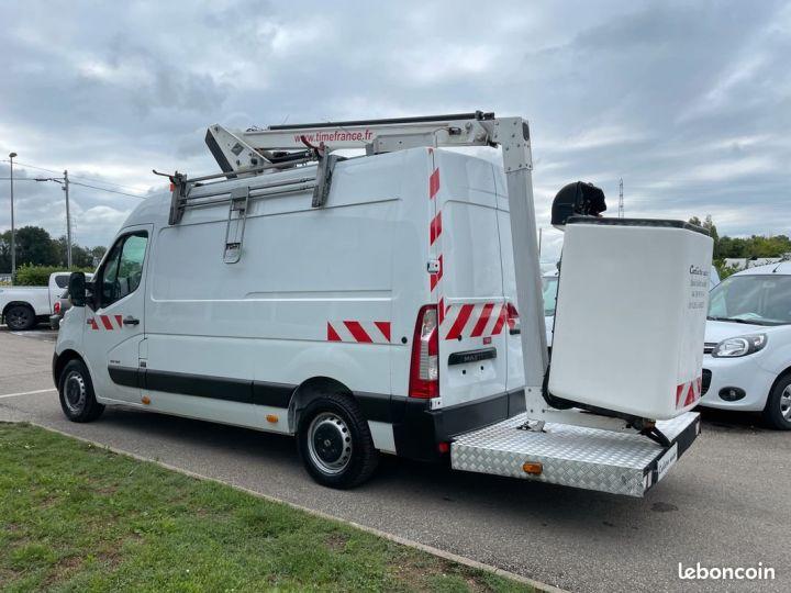 Renault Master l2h2 nacelle time France et32  - 3