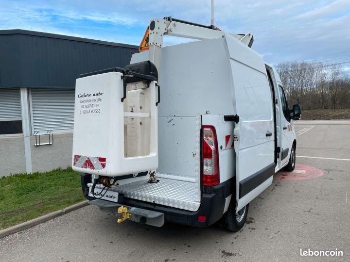Renault Master l2h2 nacelle tronqué 2014  - 4