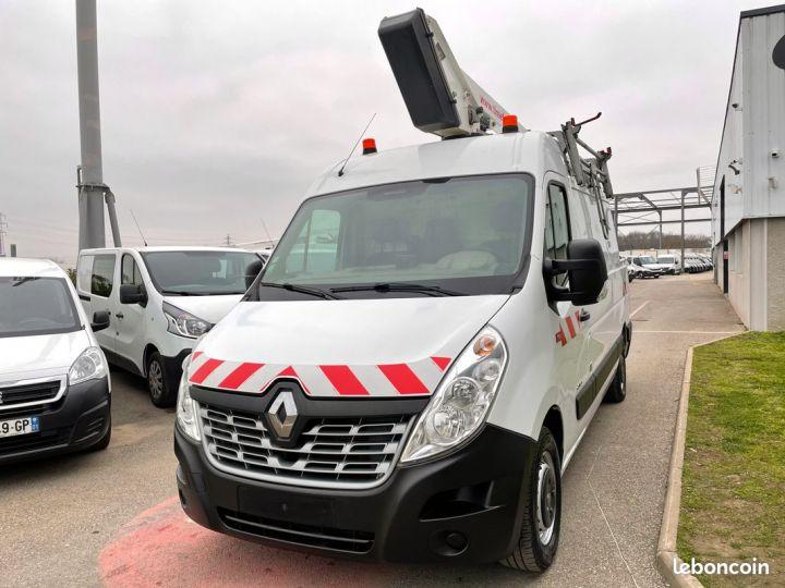 Renault Master l2h2 nacelle tronqué 2015  - 2