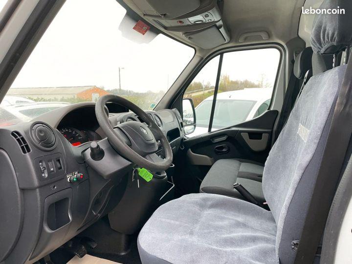 Renault Master l2h2 nacelle tronqué 2015  - 5