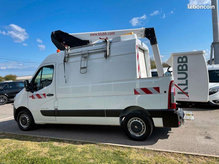 Renault Master l2h2 nacelle tronqué Klubb 170cv  - 4