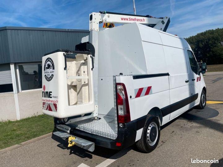 Renault Master l2h2 nacelle tronqué Time France  - 3