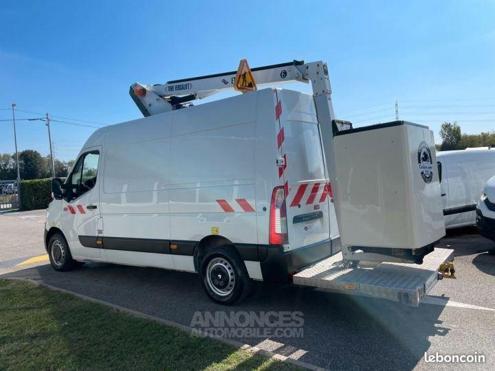 Renault Master l2h2 nacelle versalift 2018 56.000km  - 4