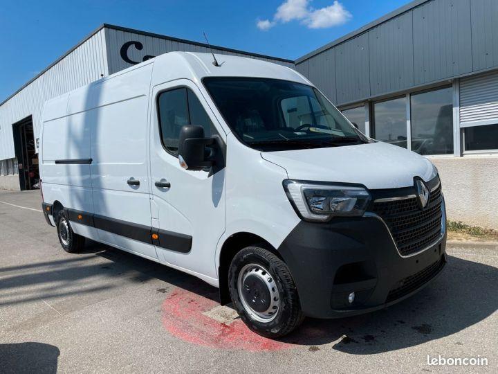 Renault Master l3h2 10km NEUF  - 1