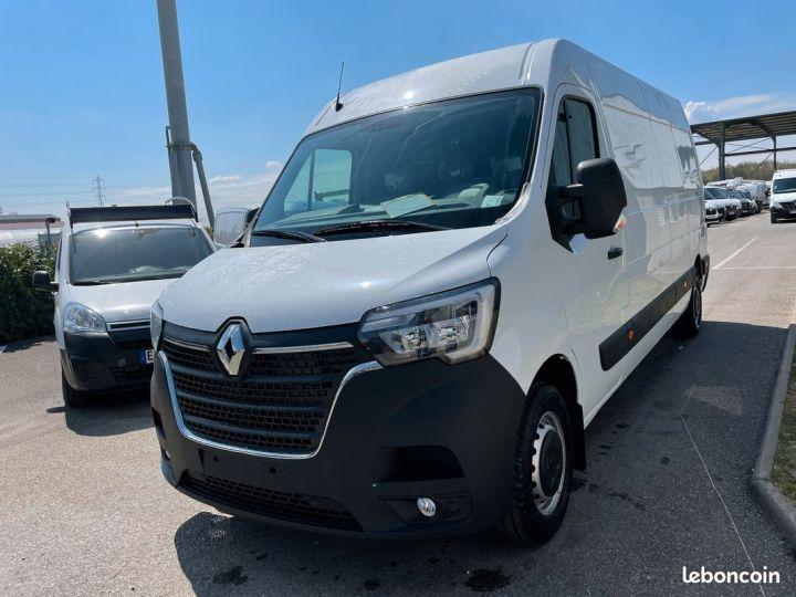 Renault Master l3h2 10km NEUF  - 2