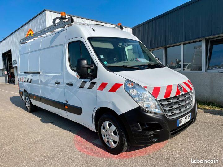 Renault Master l3h2 grand confort 38.500km  - 1
