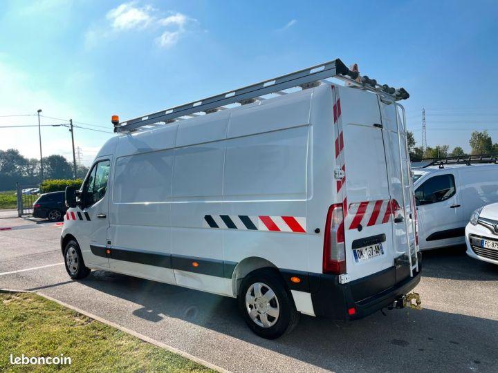 Renault Master l3h2 grand confort 38.500km  - 5