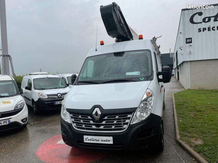 Renault Master nacelle Klubb 26.000km  - 2