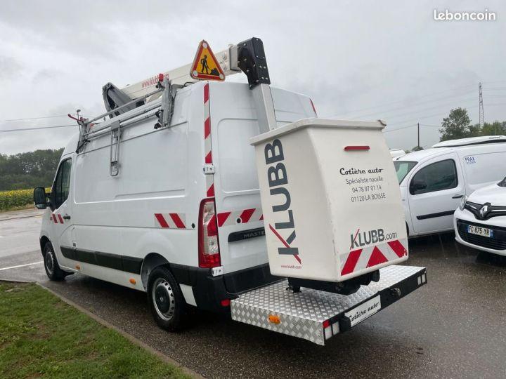 Renault Master nacelle Klubb 26.000km  - 4