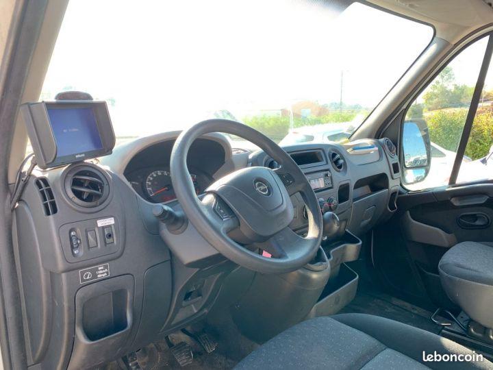 Renault Master plancher cabine 20m3 43.000km  - 2