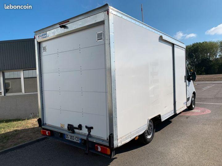 Renault Master plancher cabine 20m3 43.000km  - 3