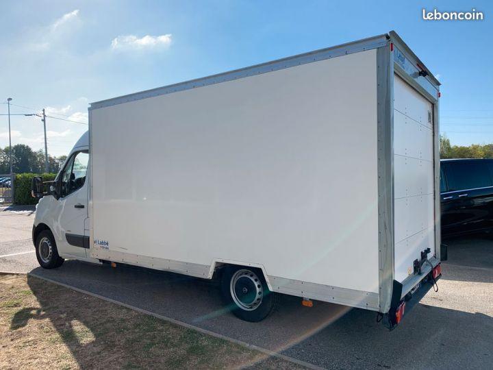 Renault Master plancher cabine 20m3 43.000km  - 4