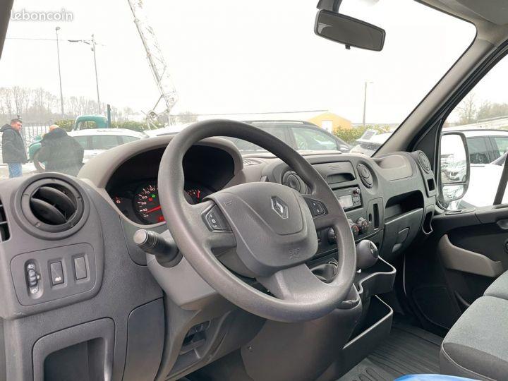Renault Master plateau hayon 165cv 3t5  - 6