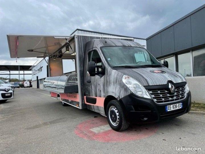 Renault Master PRIX TTC Superbe camion magasin boucherie bcc 4.5m  - 1