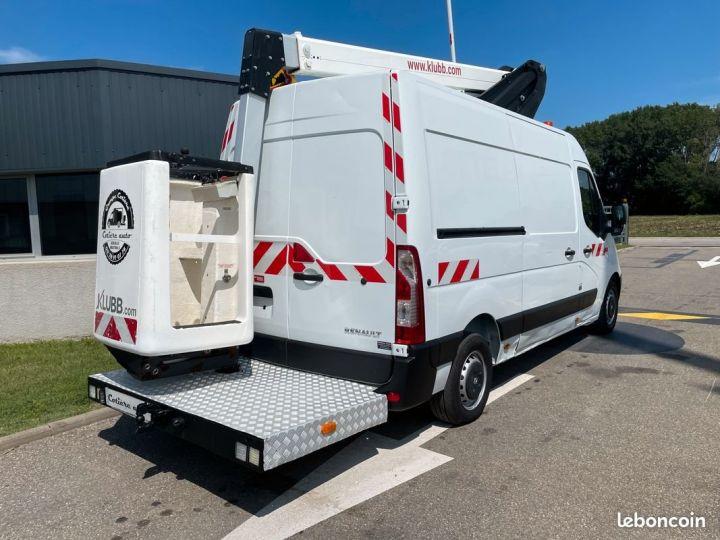 Renault Master PROMO nacelle klubb k32 2016  - 4