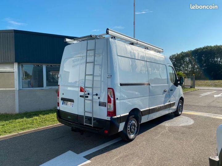 Renault Master PROMO RENTRÉE 2021 l2h2 galerie attelage 69000km Blanc - 2