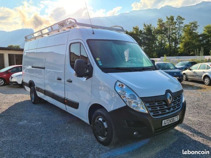 Renault Master prop rj L4H2 2.3 dci 150 grand confort bvr 12/2014 TVA RECUPERABLE  - 2