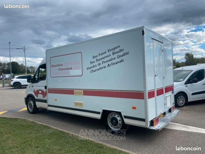 Renault Master vasp camion magasin boucherie  - 3